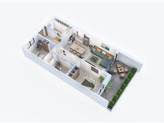 Appartement à vendre Scherpenheuvel-Zichem (RAP92450)