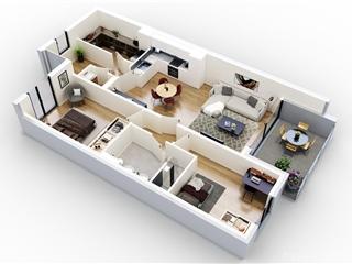 Flat - Apartment for sale Scherpenheuvel-Zichem (RAP92462)