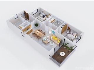 Flat - Apartment for sale Scherpenheuvel-Zichem (RAP92463)