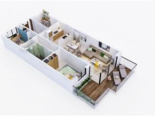 Appartement à vendre Scherpenheuvel-Zichem (RAP92440)