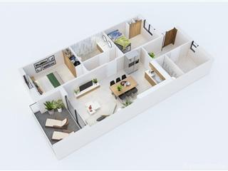 Flat - Apartment for sale Scherpenheuvel-Zichem (RAP92454)