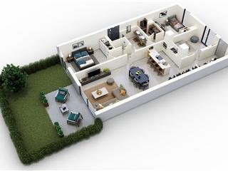 Appartement à vendre Scherpenheuvel-Zichem (RAP92419)