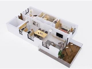 Appartement à vendre Scherpenheuvel-Zichem (RAP92426)