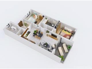Appartement à vendre Scherpenheuvel-Zichem (RAP92448)