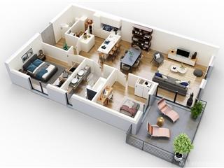 Appartement à vendre Scherpenheuvel-Zichem (RAP92418)