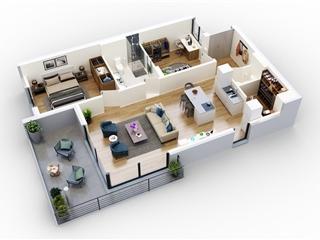 Appartement à vendre Scherpenheuvel-Zichem (RAP92425)