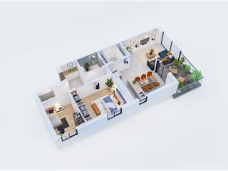 Flat - Apartment for sale Scherpenheuvel-Zichem (RAP92438)