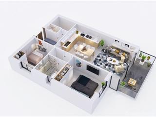 Appartement à vendre Scherpenheuvel-Zichem (RAP92459)