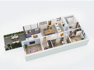 Flat - Apartment for sale Scherpenheuvel-Zichem (RAP92467)