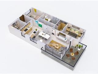 Appartement à vendre Scherpenheuvel-Zichem (RAP92427)