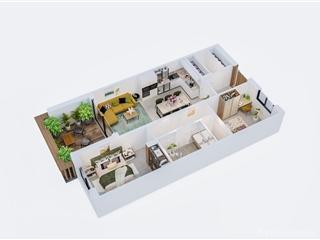 Appartement à vendre Scherpenheuvel-Zichem (RAP92423)