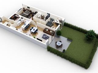 Flat - Apartment for sale Scherpenheuvel-Zichem (RAP92460)