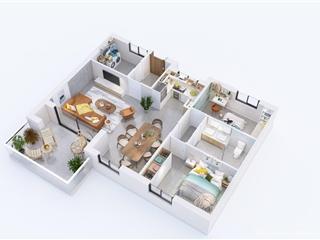 Appartement à vendre Scherpenheuvel-Zichem (RAP92432)