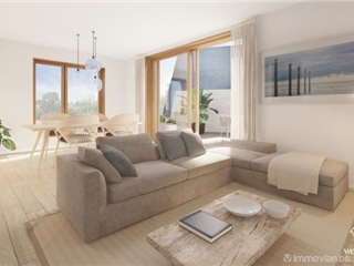 Flat - Apartment for sale Westende (RAS91559)