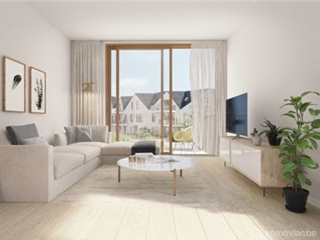 Flat - Apartment for sale Westende (RAS91557)