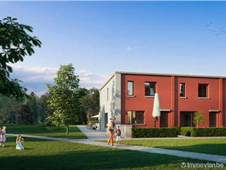 Maison à vendre Zwevegem (RAQ42384)