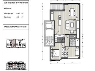 Appartement à vendre Vrasene (RAQ47211)