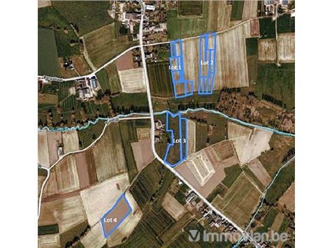 Terrain agricole en vente publique - 9572 Sint-Martens-Lierde (RAH68244)