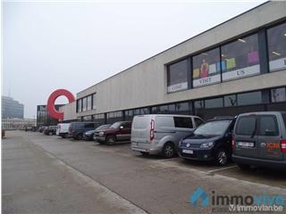 Industrial building for rent Mechelen (RAI74880)