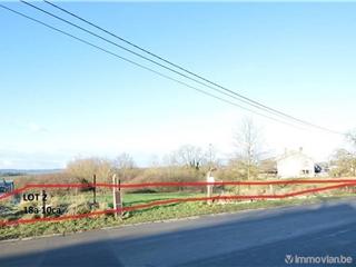 Terrain à bâtir à vendre Durbuy (RAQ16557)