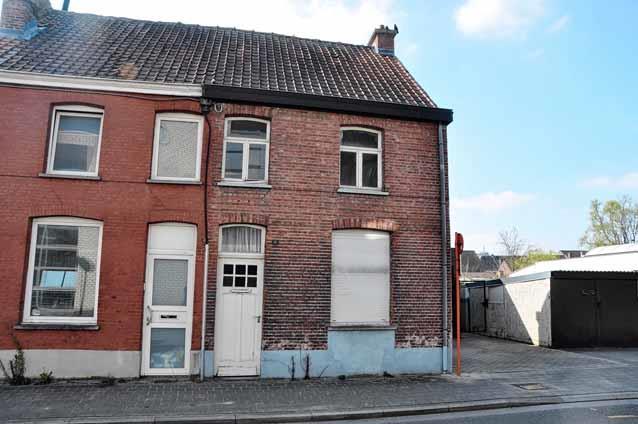 House in public sale Puurs (RAJ21782)