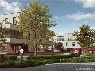 Penthouse for sale Heusden-Zolder (RAQ14582)