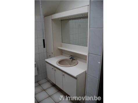 Uitzonderlijke woning te huur hovenierstraat 23 8434 westende - Uitzonderlijke badkamer ...