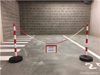 Parking te koop Haacht (RAQ39724)