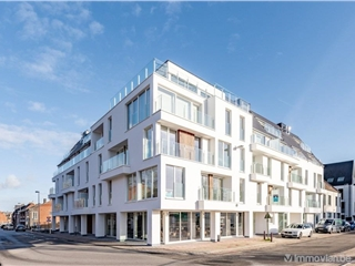 Appartement à vendre Beernem (RAJ25171)