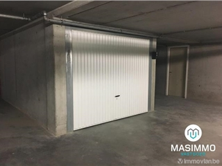 Garage for sale Gistel (RAH05938)