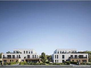 Flat - Apartment for sale Melle (RAP97344)