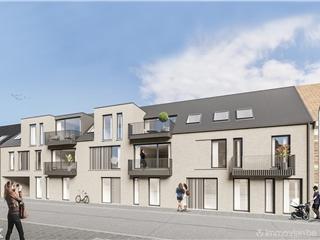 Flat - Apartment for sale Melle (RAJ38037)