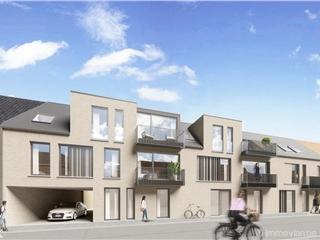 Flat - Apartment for sale Melle (RAJ38038)