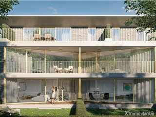 Appartement te koop Melle (RAH55173)