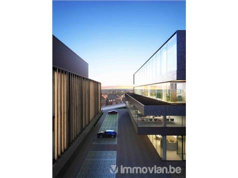 Office space for sale - 8790 Waregem (RWB60405)