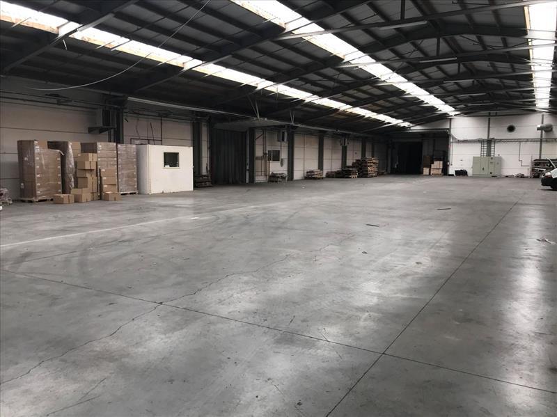 Surface industrielle à louer Desselgem (RAI37430)