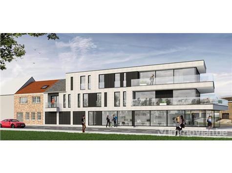 Appartement te koop - 8520 Kuurne (RAG47133)