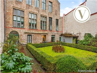 Ground floor for sale Brugge (RAL50336)