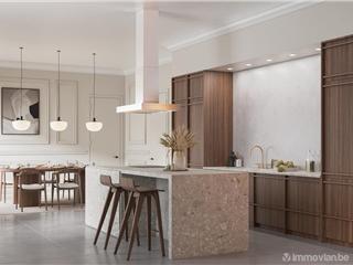 Flat - Apartment for sale Vilvoorde (RAQ00726)