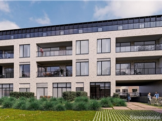 Flat - Apartment for sale Vilvoorde (RAQ00720)