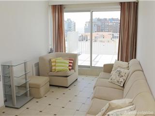Penthouse à vendre Westende (RAI00347)