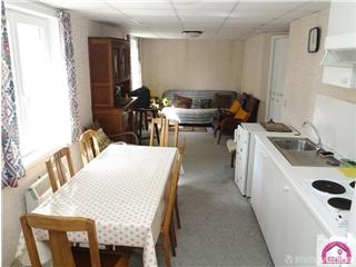 Appartement te koop Westende (RAJ74219)