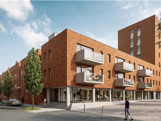 Flat - Apartment for sale Deinze (RAQ41281)
