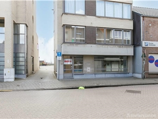 Office space for rent Meerhout (RAU40486)