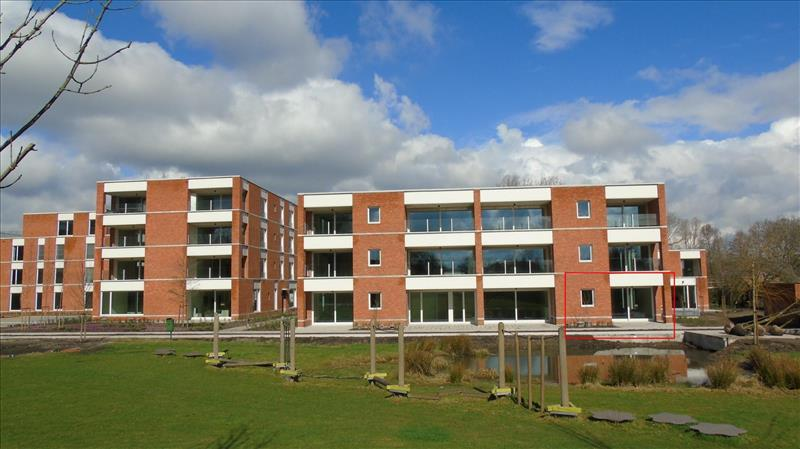 Appartement à vendre Oostmalle (RAE94696)