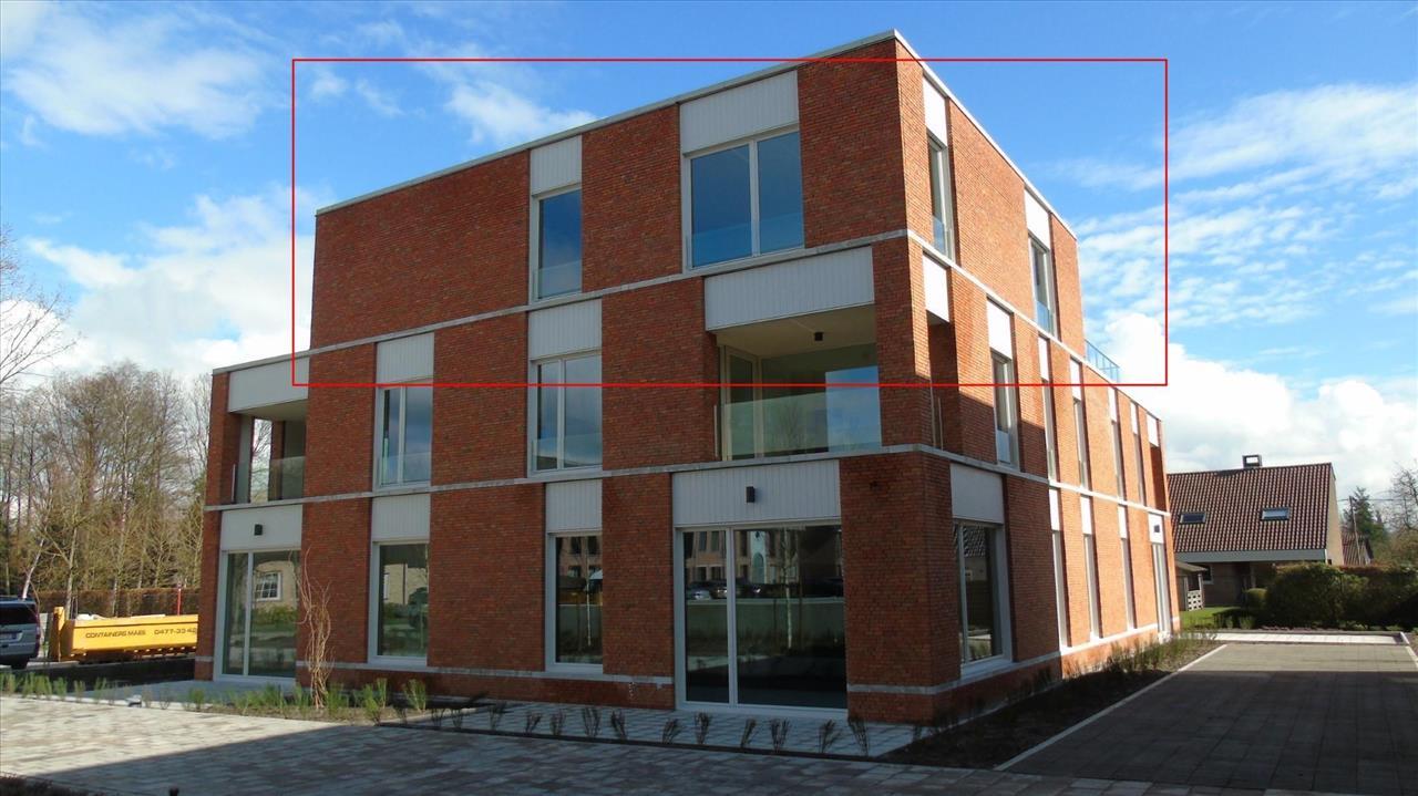 Appartement à vendre Oostmalle (RAJ19602)