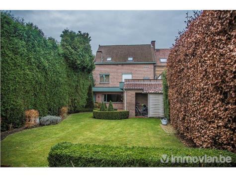 Huis te koop iepersestraat 161 8800 roeselare for Huizen te koop roeselare