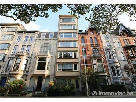 Appartement te koop jan van rijswijcklaan 57 2018 for Antwerpen huis te koop