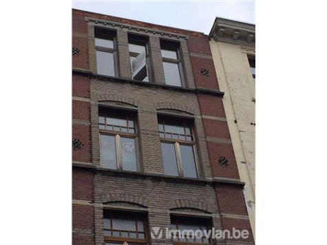 Appartement te huur vlaamse kaai 86 2000 antwerpen for Te huur appartement antwerpen