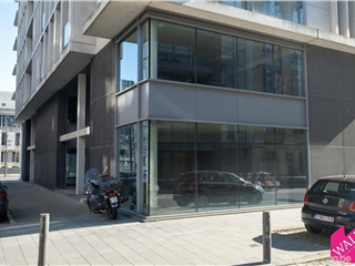 Office space for rent Antwerp (RAQ08413)